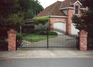 Residential Gate Repair Bedford