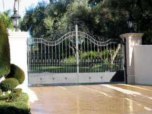 Gate Repair Service Bedford
