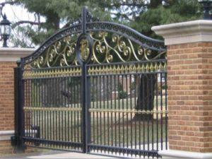 Gate Installation Bedford
